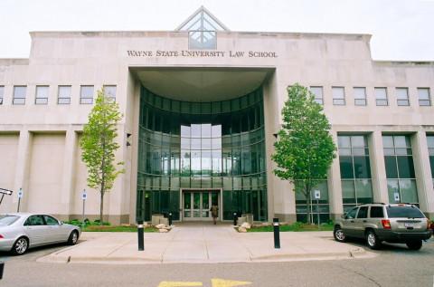 Wayne State University Law