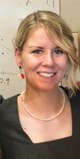 Megan Conlon Headshot