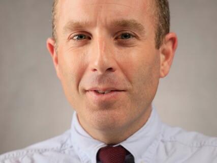 Greg Steel Headshot