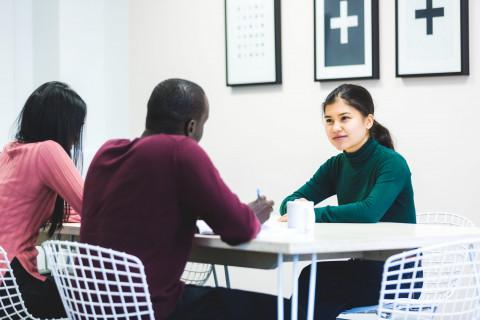group-job-interview