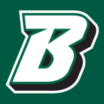 Binghamton University – Office of Communications and Marketing Logo (from Handshake)