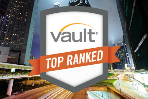 Vault's 2021 Rankings of the Best Consulting Firms to Work For thumbnail image