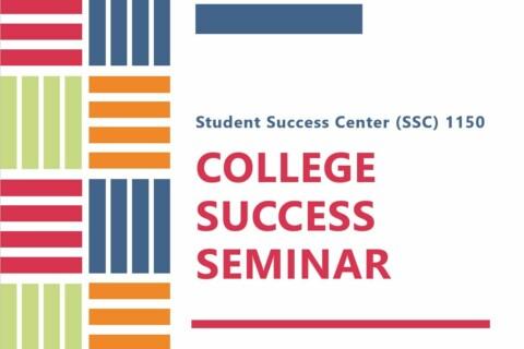 SSC 1150: College Success Seminar