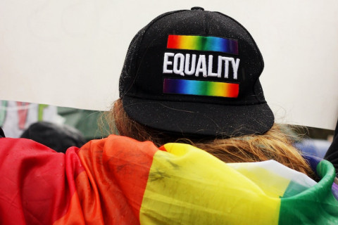 The Most LGBTQ-Friendly Firm on Wall Street thumbnail image
