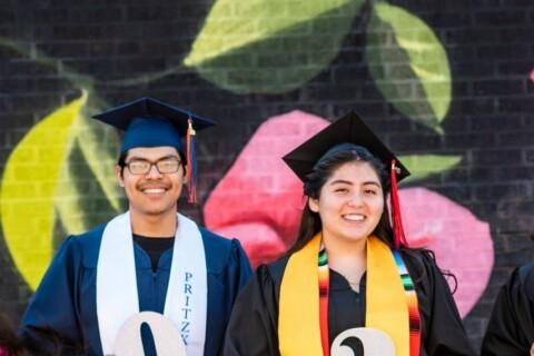 Latinx-graduates