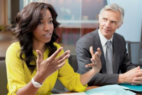 African-American-professional-speaking