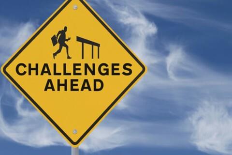 challenges-ahead-roadsign