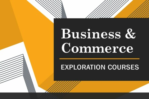 Business-Related Exploration Courses