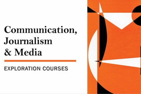 Communication-Related Exploration Courses