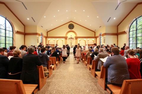 Aquinas College Campus Ministry