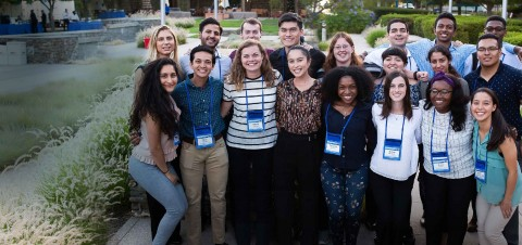AMGEN Scholars Program
