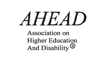 Association on Higher Ed and Disability
