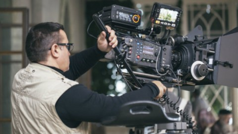 Production Hub: Largest global network of film, video, TV, live event and post-production professionals.