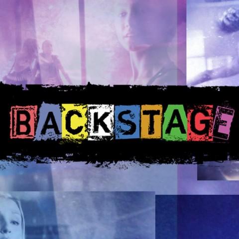 Backstage Casting