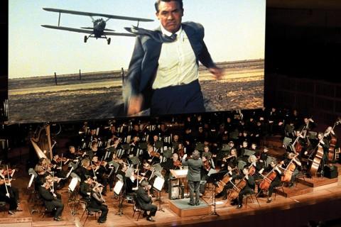 Music: Soundscape of Film – MUS 232