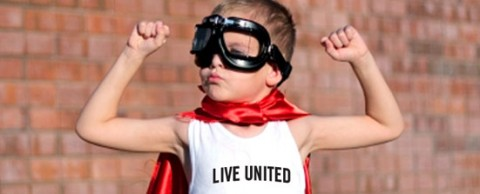 Volunteer with United Way — Lend Your Muscle!