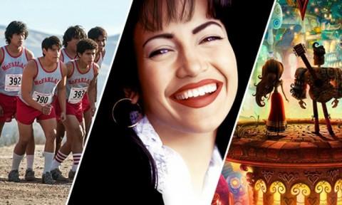 Memories and Migration: U.S. Latinos in Literature & Film – SPAN 320