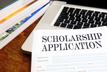 Scholarship Opportunity for First Generation Students who graduated May 2019