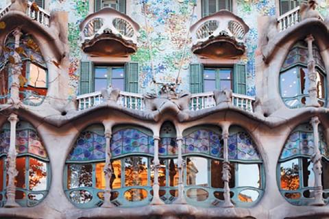 Spanish Language and Culture in Barcelona (shortTREC)