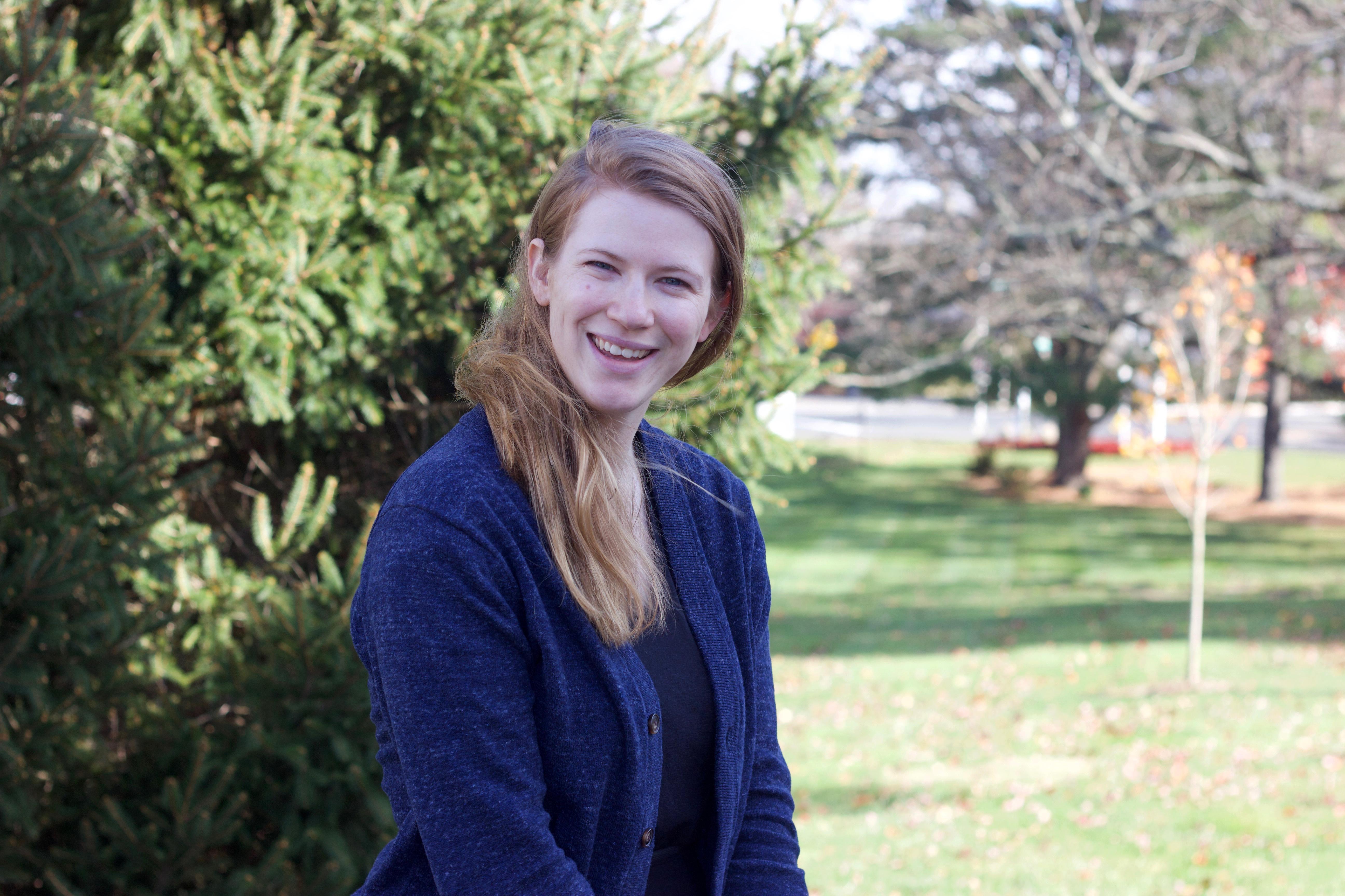 Eliza Wittman