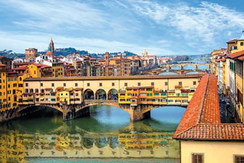 Italian Language, Art, Culture and Community Service (shortTREC)