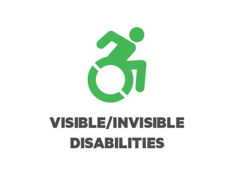 Invisible Disabilities® Association