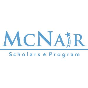 McNair's Scholar Program