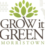 Grow It Green Morristown logo