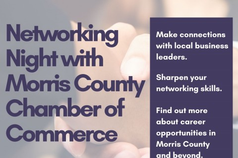 Morris County Chamber of Commerce