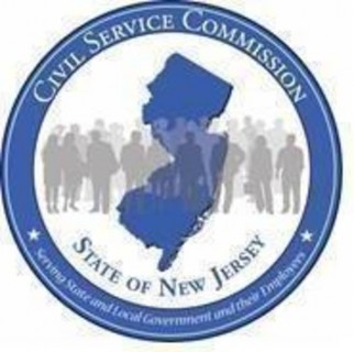 NJ Civil Service Logo