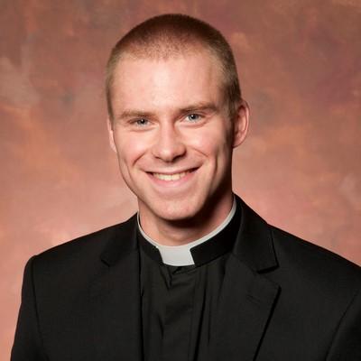 Father Pawel Tomczyk