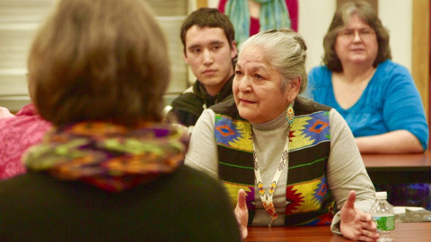 Tribal Sovereignty and Home: Online Indigenous Film Festival from Vision Maker Media