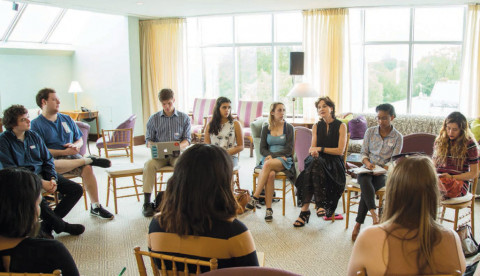 Semester on Social Entrepreneurship
