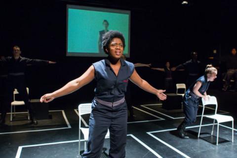 Theatre in the Community: The Newark Collaborative