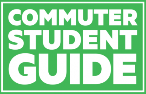 Drew Commuter Student Guide
