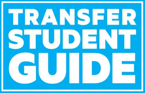 Drew Transfer Student Guide