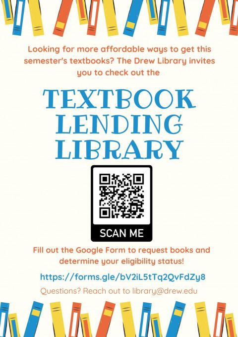 Student Lending Library