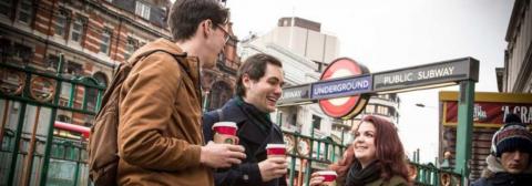 The London Semester