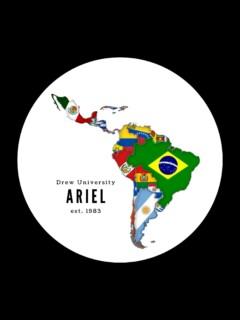 Ariel Logo Option 1 Full Color Circle