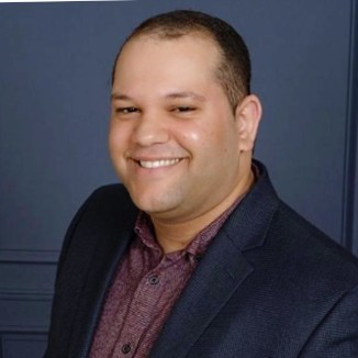 Victor A. Perez Flores