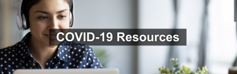 LSAC Resources for COVID-19