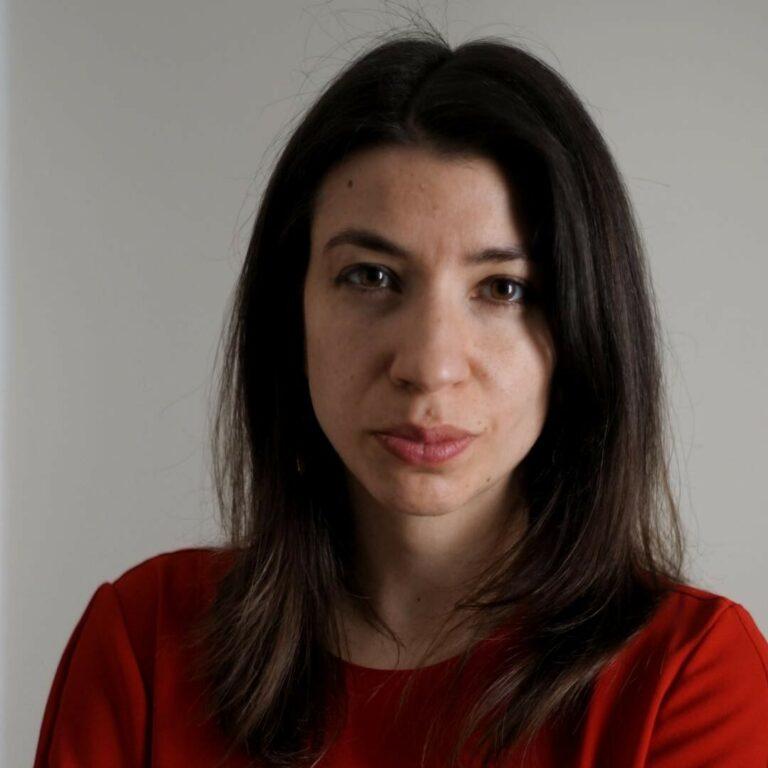 Maria Eliades