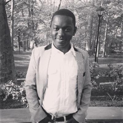 Omaru Washington