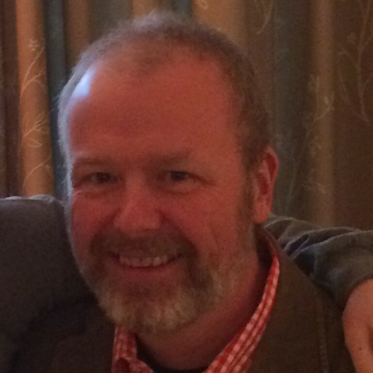 Daniel Moran