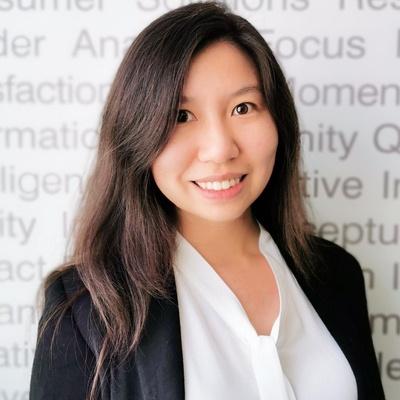Joyce Jingshi Liu