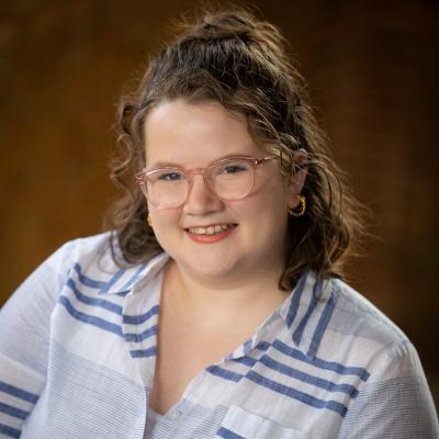Caitlin Shannon