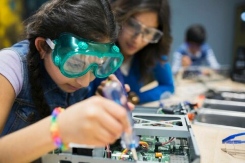 Your STEM Internship Is More Important Than Ever thumbnail image