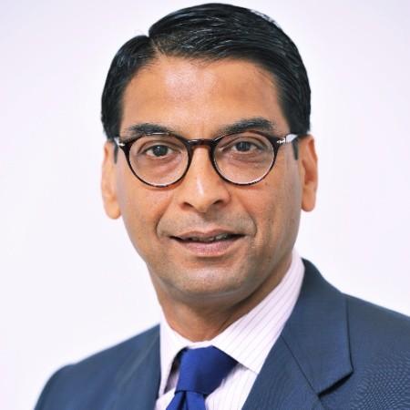 Arjun Erry