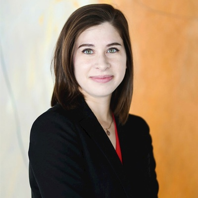 Elizabeth Caroscio