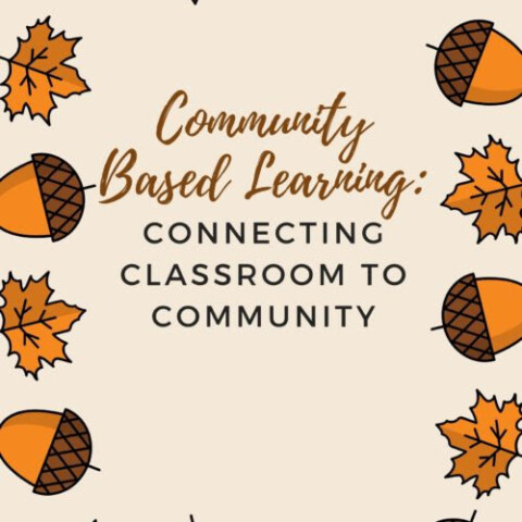 Community-Based Learning (CBL) Courses